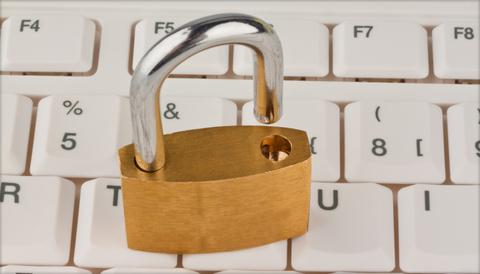 Ochrana firemních dat